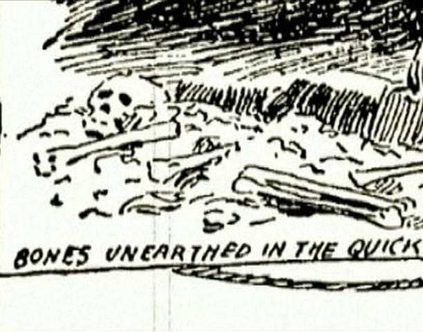"""殺人城を作ったアメリカ最初のシリアルキラー""""HH ホームズ"""""""