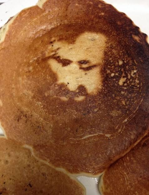 神は身近にいた!地上にイエスキリストが現れた写真11枚