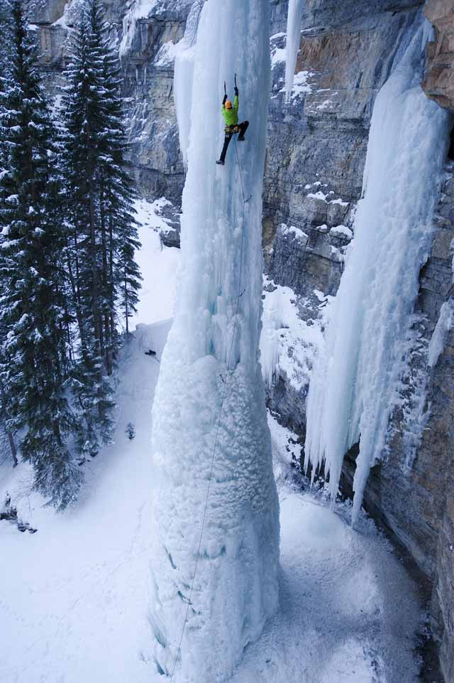 6.-Ice-climbing-a-frozen-waterfall