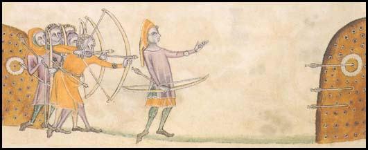 【歴史】中世に流行っていた恐ろしいエクストリームスポーツ10種類