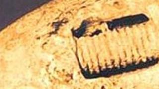 オーパーツか!1990年代に発見された3億年前の「ネジ」の謎に迫る!
