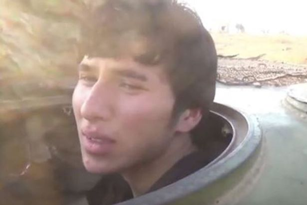 Jihadi-suicide-bomber-seen-crying-before-driving-off-to-die-in-Syria3