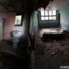 【行ってはいけない】韓国の心霊スポット昆池岩(コンジアム)精神病院の画像まとめ